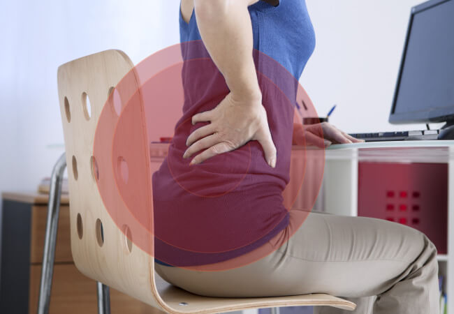 Are You Ignoring Your Back Pain?