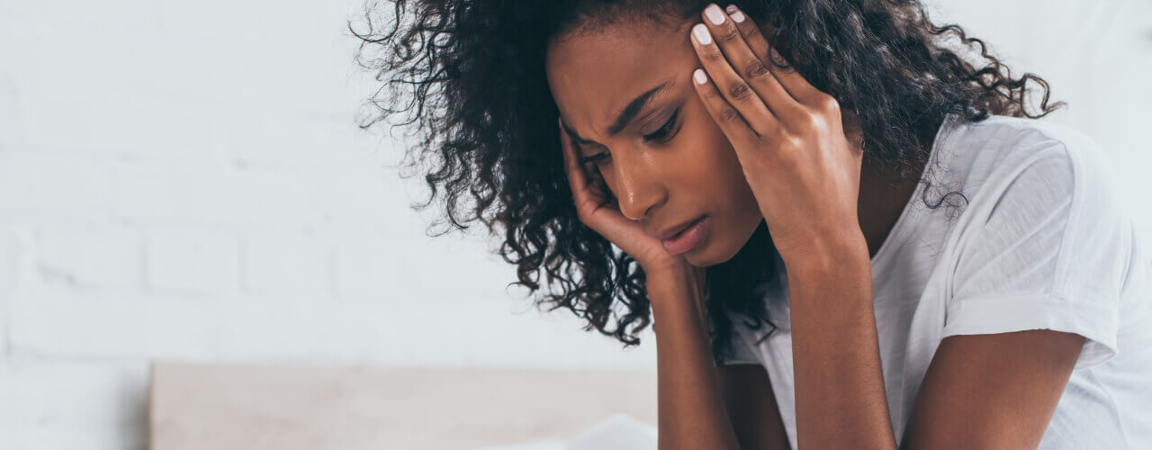 Stress-Related Headaches Don't Have to Cause More Tension in Your Life - PT Can Help