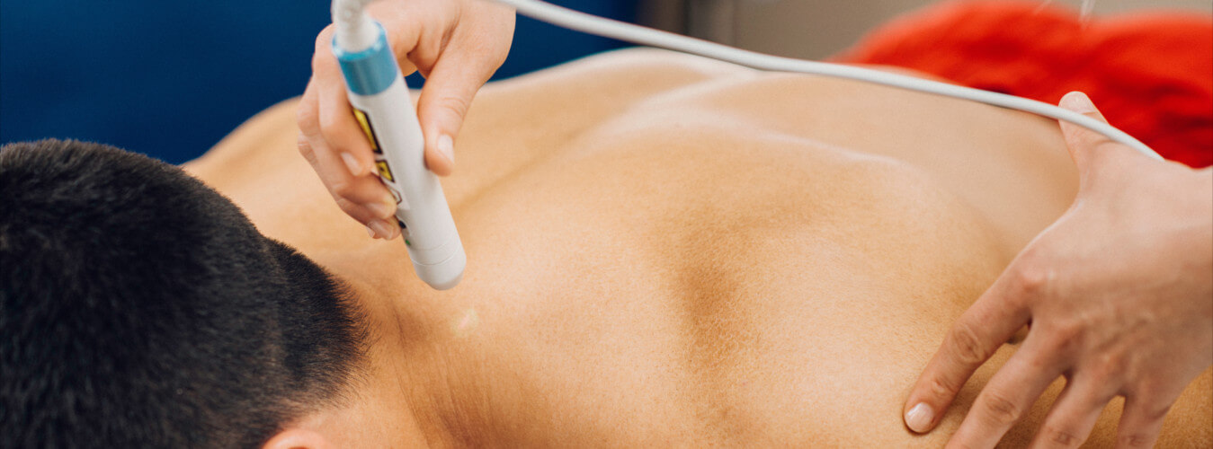 Laser Therapy Grand Forks, Park River, Grafton, ND & East Grand Forks, Park Rapids, Detroit Lakes, MN