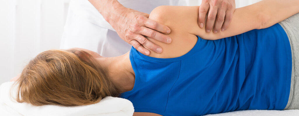 Shoulder Pain Relief Grand Forks, Park River, Grafton, ND & East Grand Forks, Park Rapids, Detroit Lakes, MN